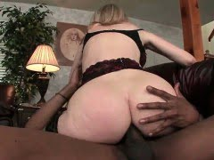 Slut gets ass toyed and...