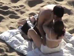 Couple Caught Fuck In The...