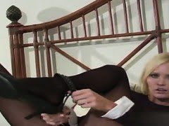 Horny housewife extreme anal
